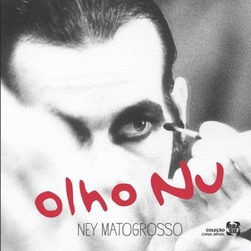 OLHO NU NEY MATOGROSSO CD