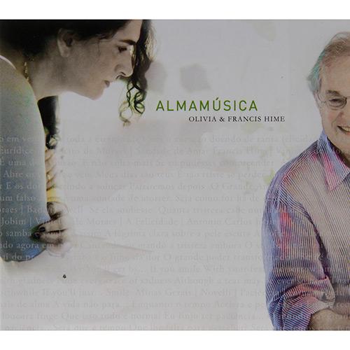 OLIVIA E FRANCIS HIME ALMAMUSICA CD