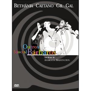 OUTROS DOCES BARBAROS DVD