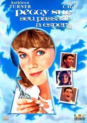 PEGGY SUE SEU PASSADO A ESPERA DVD