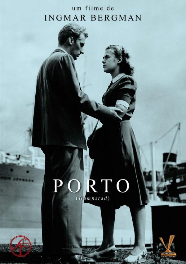 PORTO DVD