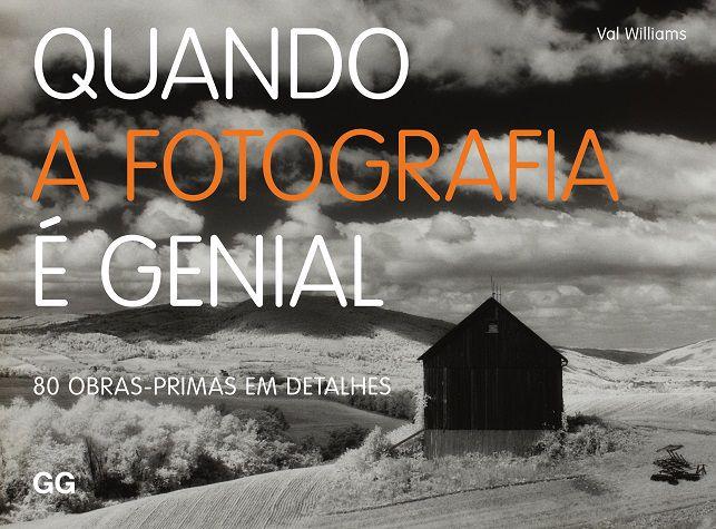 QUANDO A FOTOGRAFIA É GENIAL
