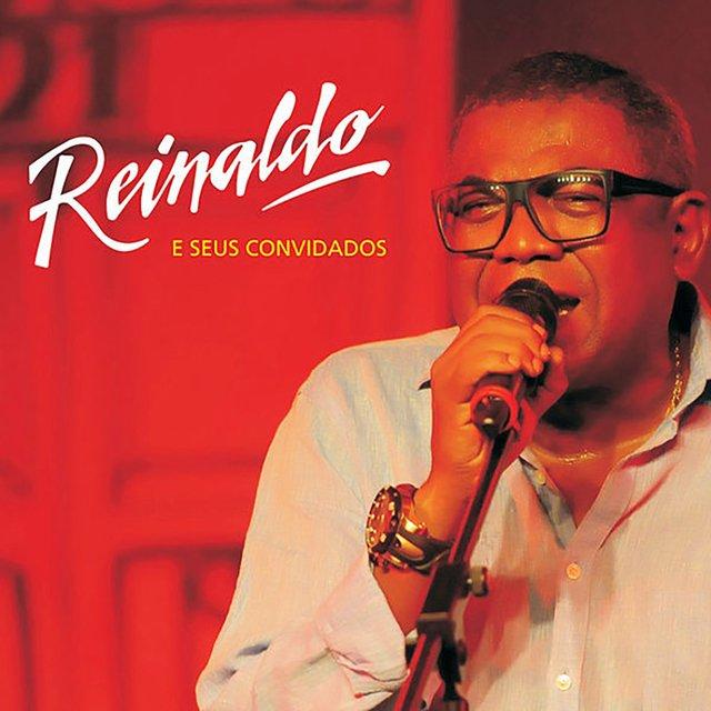 REINALDO E SEUS CONVIDADOS CD