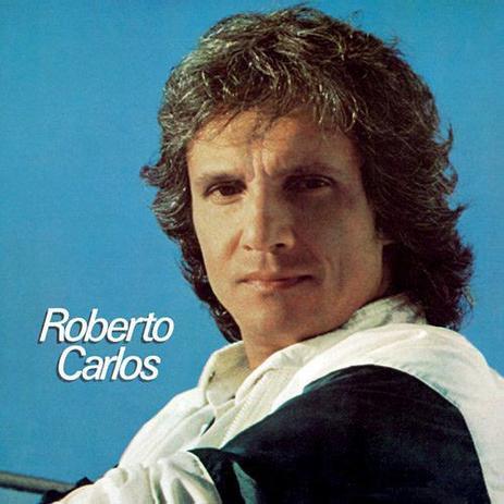 ROBERTO CARLOS A GUERRA DOS MENINOS 1980 CD