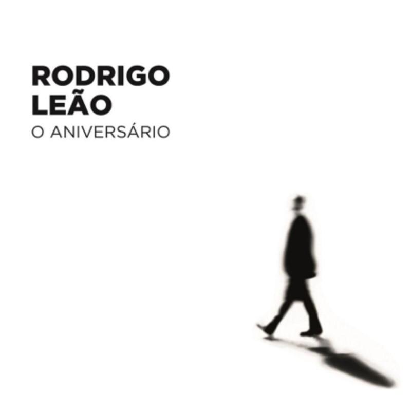 RODRIGO LEAO O ANIVERSARIO CD