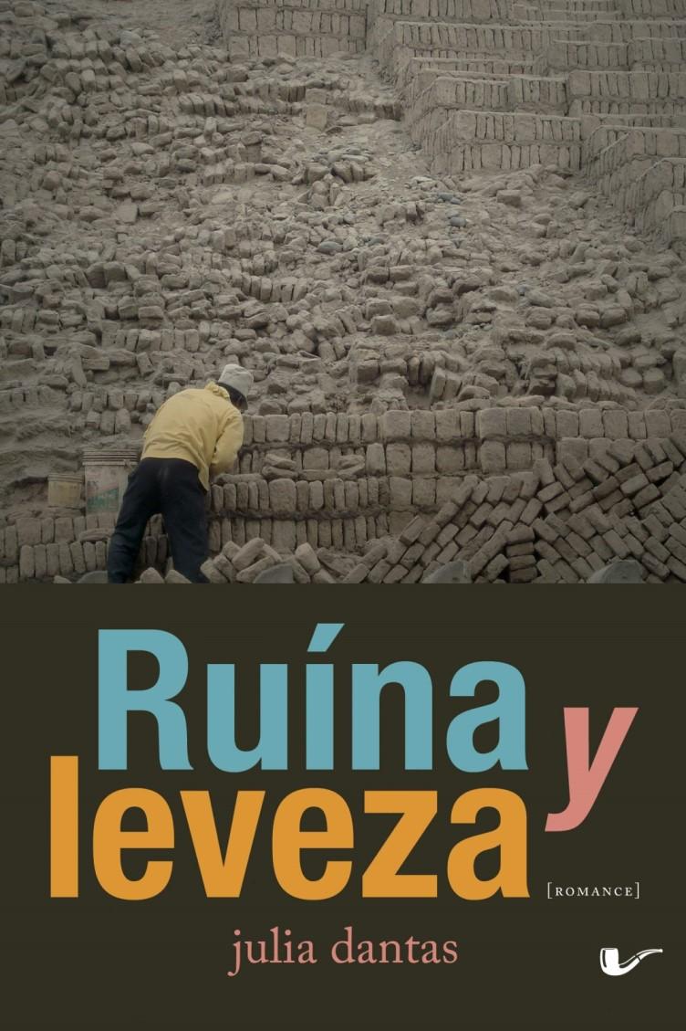 RUINA Y LEVEZA JULIA DANTAS