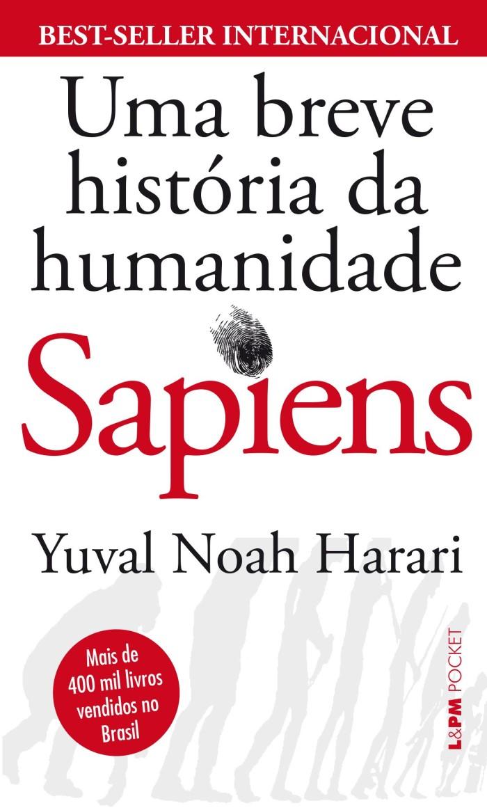 SAPIENS UMA BREVE HISTORIA DA HUMANIDADE