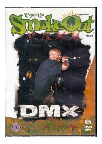 SMOKE OUT DMX DVD