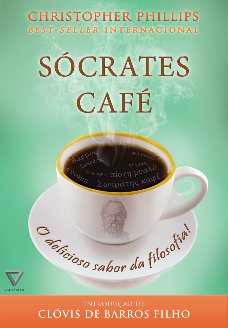 SOCRATES CAFE O DELICIOSO SABOR DA FILOSOFIA