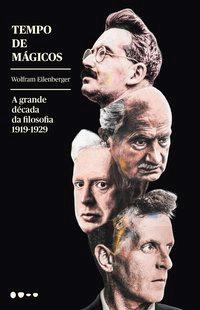 TEMPO DE MAGICOS
