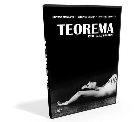TEOREMA DVD