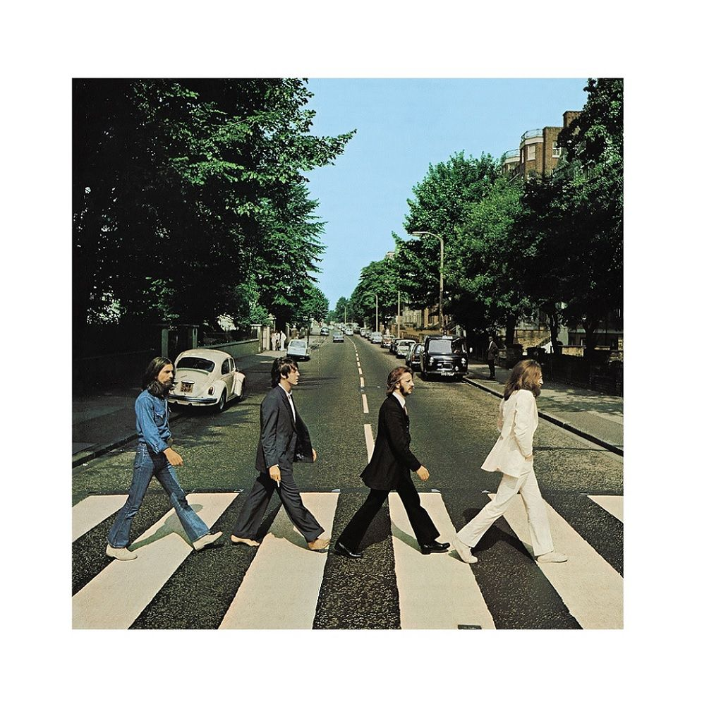 The Beatles - Abbey Road - 2CDs deluxe edition