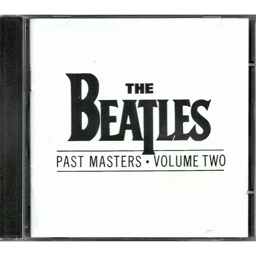 THE BEATLES PASTMASTER VOLUME TWO
