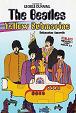 The Beatles Yellow Submarine DVD