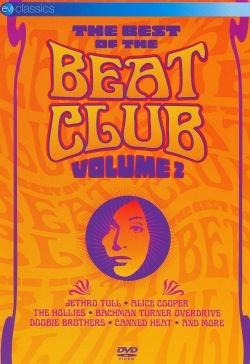THE BEST OF THE BEAT CLUB VOL 2