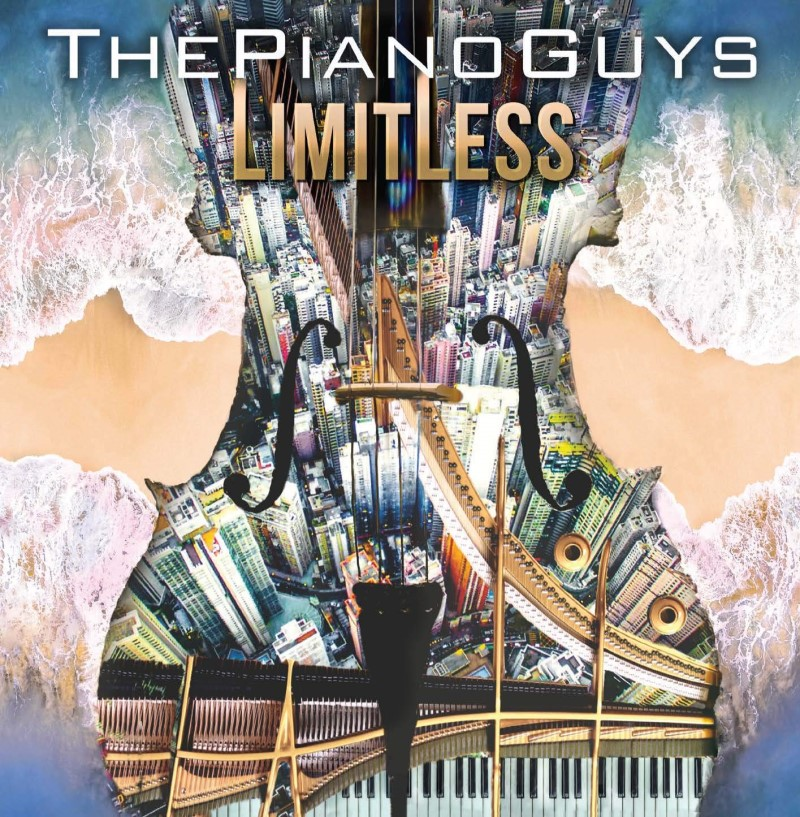 THE PIANO GUYS LIMITLESS CD