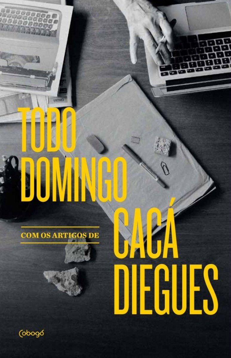 TODO DOMINGO CACA  DIEGUES