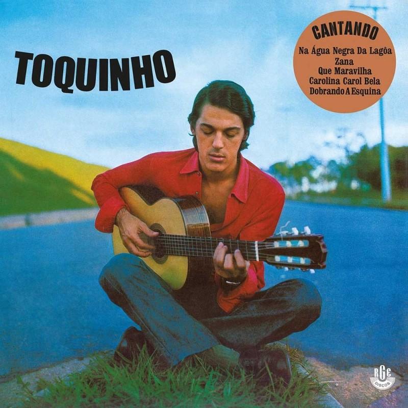 TOQUINHO 1970 CD