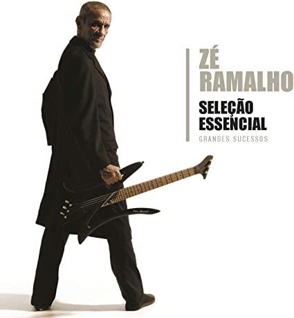ZE RAMALHO SELEÇAO ESSENCIAL GRANDES SUCESSOS CD