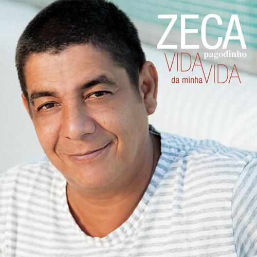 ZECA PAGODINHO VIDA DA MINHA VIDA CD