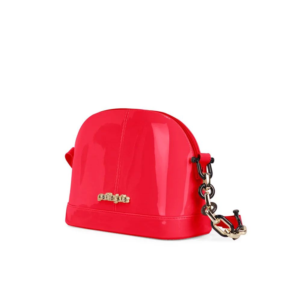 Bolsa Transversal Feminino Petite Jolie Mind PJ4034