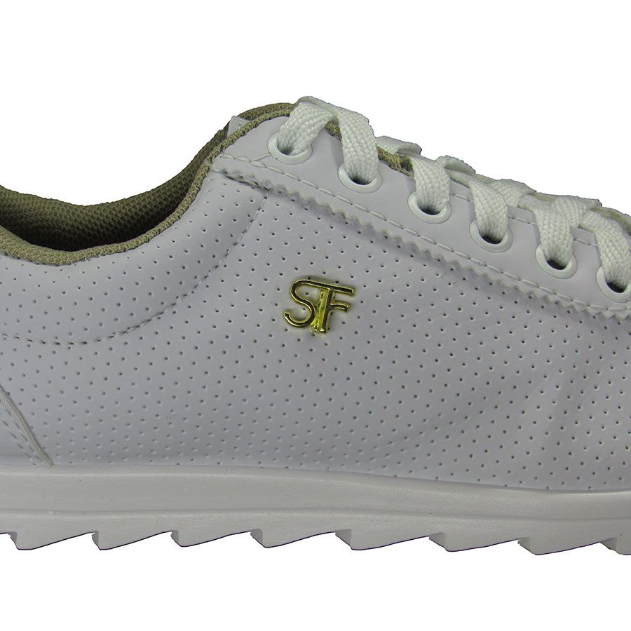 Kit 2 pares de Tênis Casual Feminino Star Feet