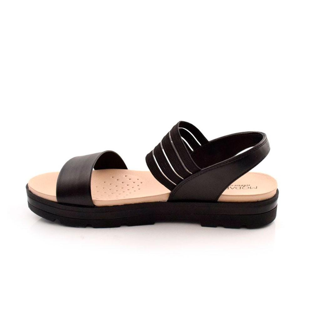Sandália Feminina Flat Modare 7132107 Moda Conforto