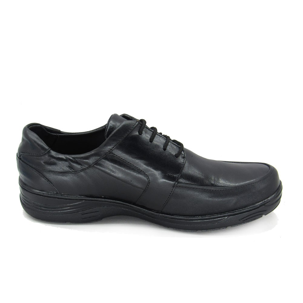 Sapato Social Masculino Giuseppe 62311 Couro Conforto