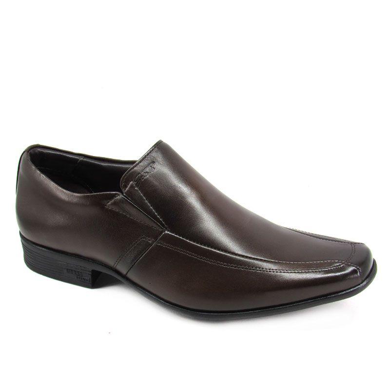 Sapato Social Masculino Jota Pe Air King 45007 Pelica