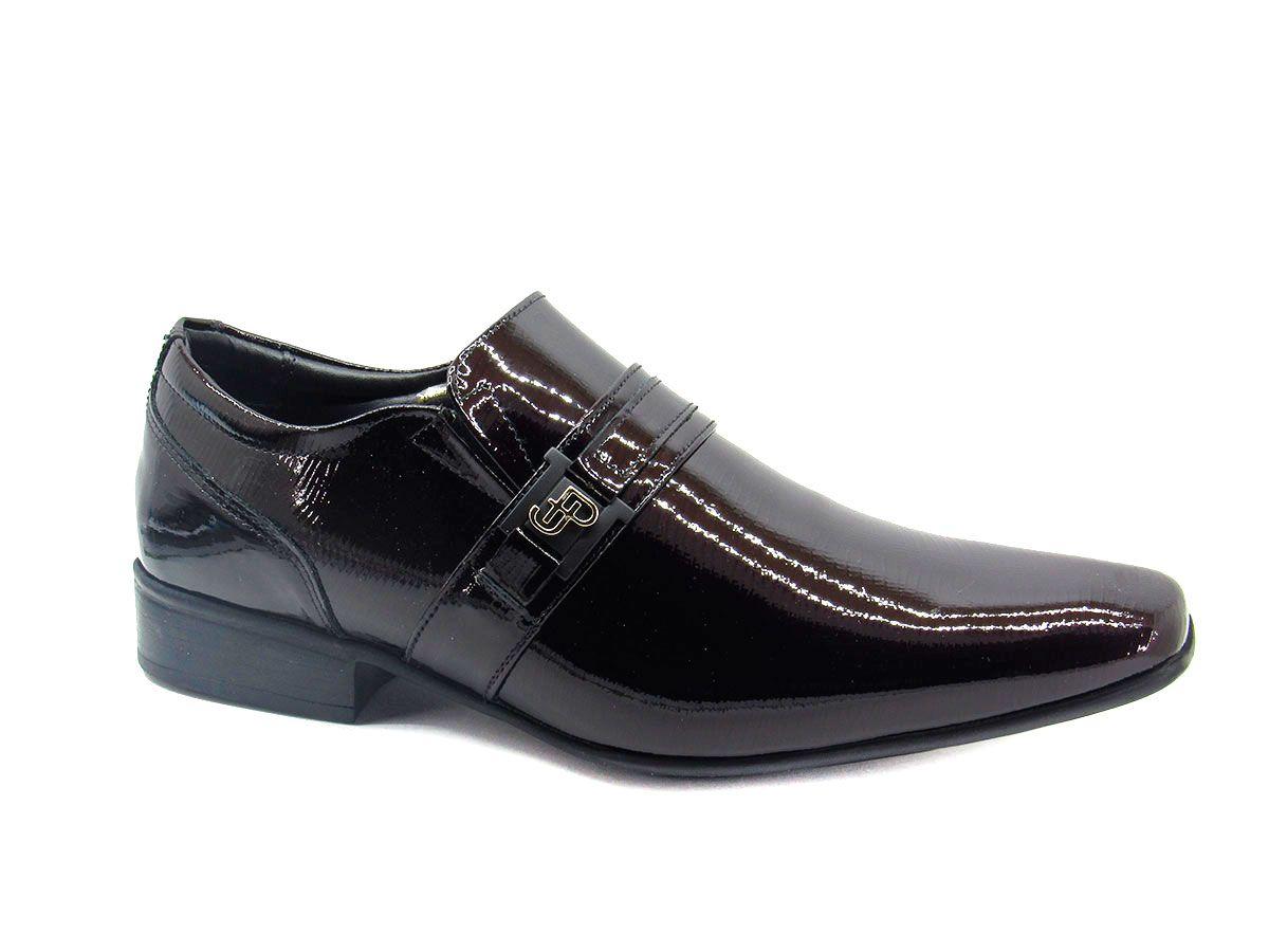 Sapato Social Masculino Jota Pe Air Phoenix 72394