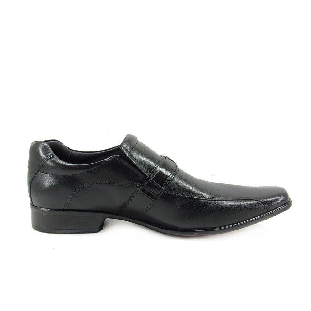 Sapato Social Masculino Rafarillo Las Vegas  79305 Preto