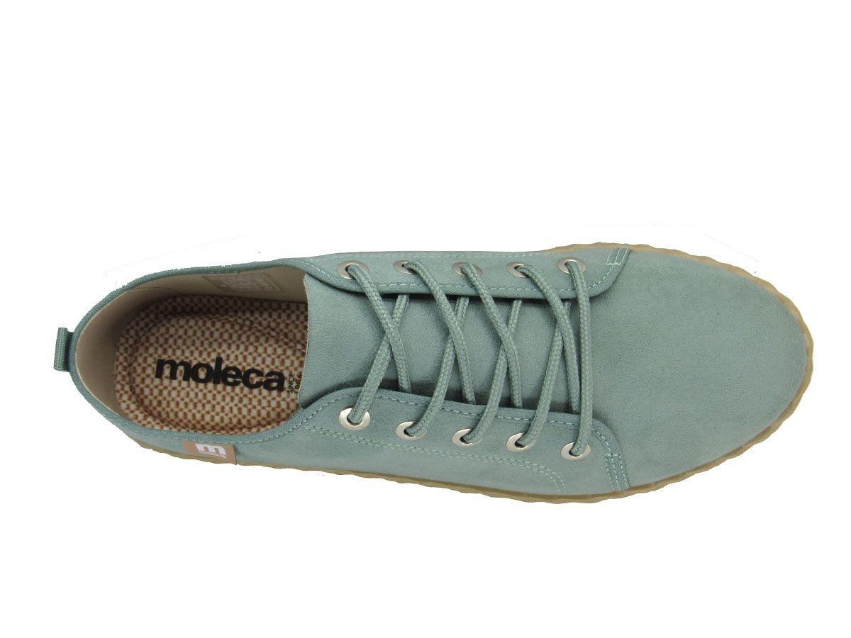 Tênis Casual Feminino Moleca 5696103 Colors