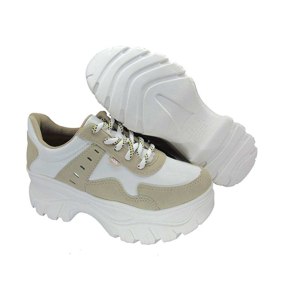 Tênis Feminino Dad Sneaker Dakota G2501 Rivera