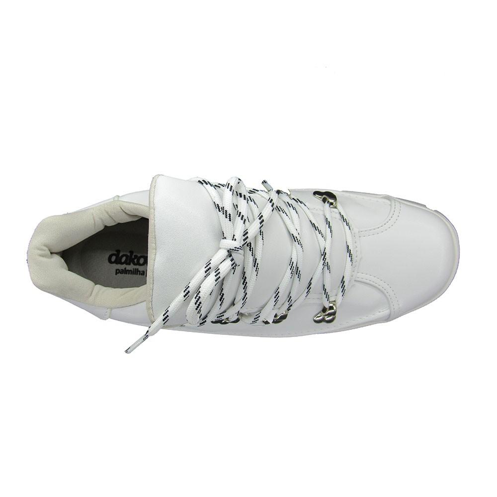 Tênis Feminino Dad Sneaker Dakota G2511 Rivera Flatform