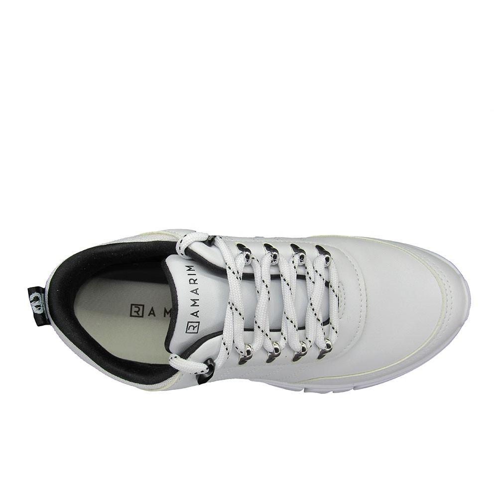 Tênis Feminino Dad Sneaker Ramarim 2080203 Flatform