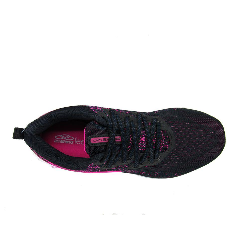 Tênis Feminino Olympikus Candy 761 Feetpad