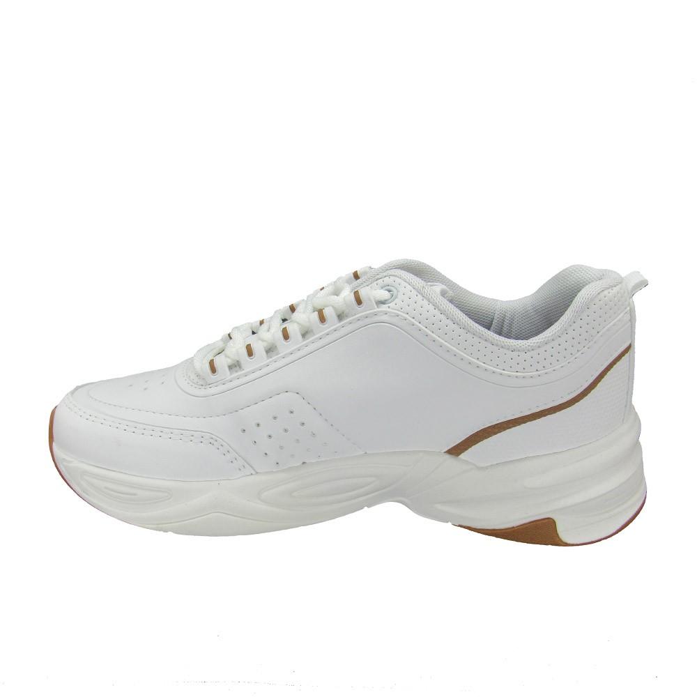 Tênis Masculino Kicks Logus 20750P Conforto