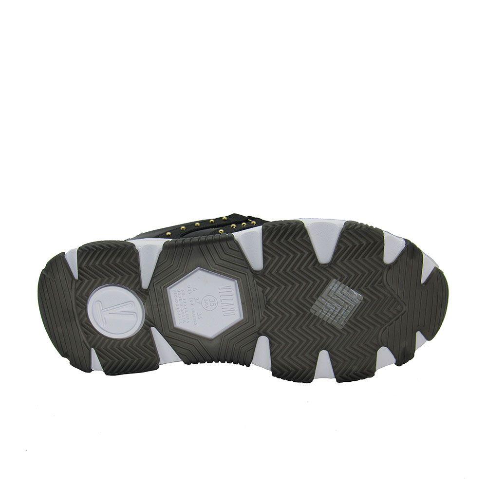 Tênis Sneaker Feminino Vizzano 1343101 Dad