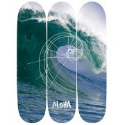 Quadro Aloha