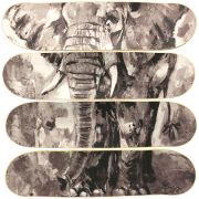 Quadro Elephant