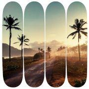 Quadro Palm Road II