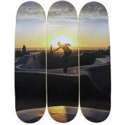Quadro Sunset Ride