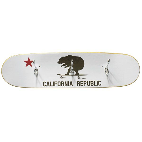 Cabideiro California Republic