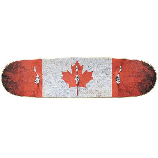 Cabideiro Canadá