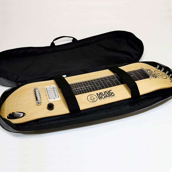 Guitarra Havaiana - Lap Steel
