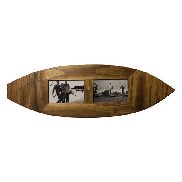 Porta-Retrato On Board