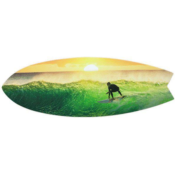Quadro Califórnia Surf