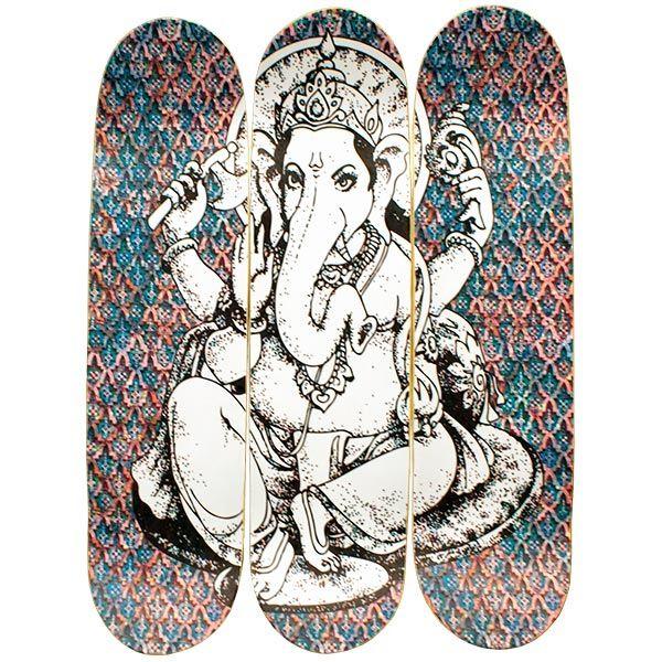 Quadro Ganesha