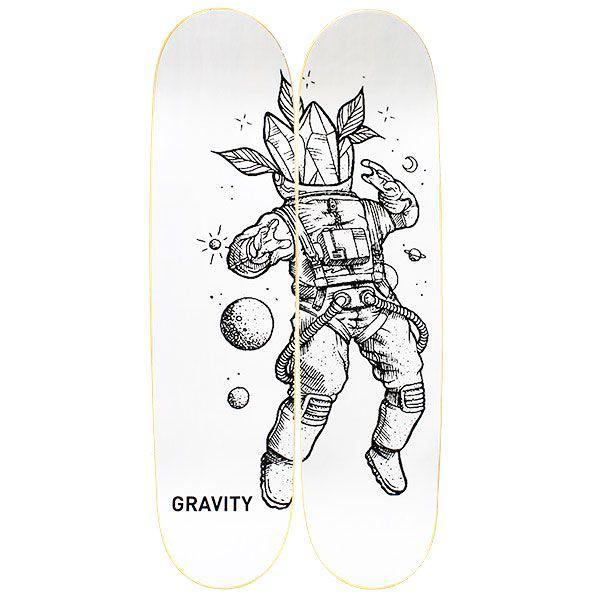 Quadro Gravity