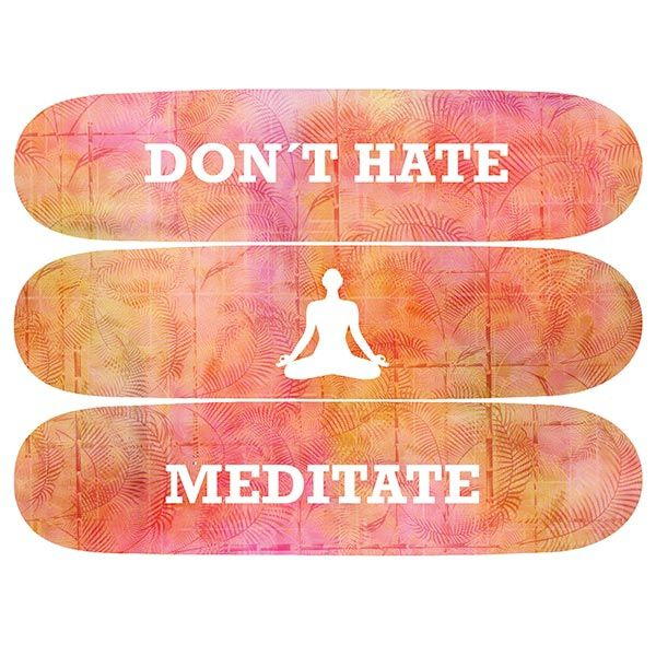 Quadro Meditate